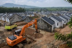 State Mortgage Provider to disburse Rp 1.7t for low-cost houses