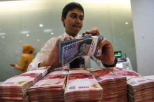 Financial Services Yet to Spur Economic Growth: Study