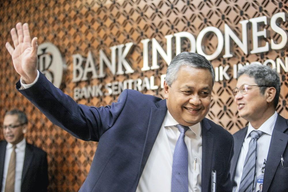 Bank Indonesia Blames External Factors for Rupiah Depreciation