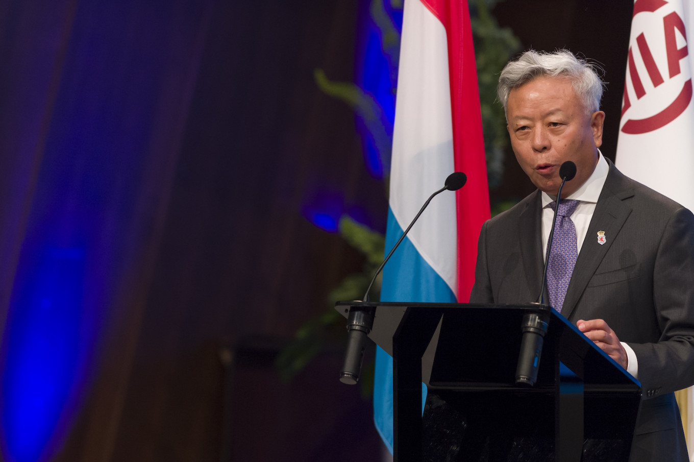 Infrastructure investment will boost growth: AIIB